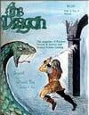 Dragon # 5 magazine back issue
