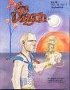 Dragon # 9 magazine back issue