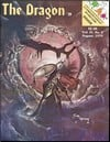 Dragon # 28 magazine back issue