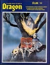 Dragon # 42 magazine back issue