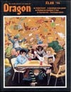 Dragon # 44 magazine back issue