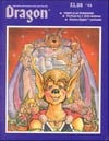 Dragon # 46 magazine back issue
