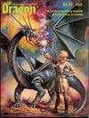 Dragon # 53 magazine back issue
