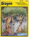 Dragon # 54 magazine back issue