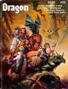 Dragon # 58 magazine back issue
