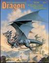 Dragon # 71 magazine back issue