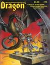 Dragon # 72 magazine back issue