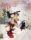 Dragon # 119 magazine back issue
