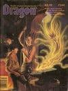 Dragon # 123 magazine back issue