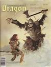 Dragon # 126 magazine back issue