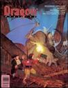 Dragon # 128 magazine back issue