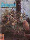 Dragon # 129 magazine back issue