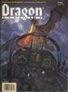 Dragon # 143 magazine back issue