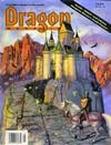 Dragon # 145 magazine back issue