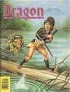 Dragon # 151 magazine back issue
