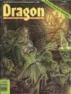 Dragon # 152 magazine back issue