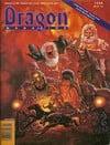 Dragon # 153 magazine back issue
