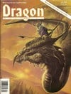 Dragon # 154 magazine back issue