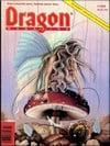 Dragon # 155 magazine back issue