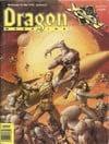 Dragon # 157 magazine back issue