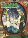 Dragon # 159 magazine back issue