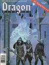 Dragon # 160 magazine back issue
