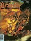 Dragon # 161 magazine back issue