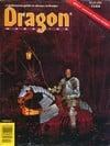 Dragon # 162 magazine back issue