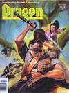 Dragon # 164 magazine back issue