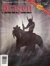 Dragon # 166 magazine back issue
