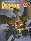 Dragon # 169 magazine back issue
