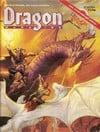 Dragon # 170 magazine back issue