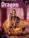 Dragon # 172 magazine back issue