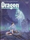 Dragon # 174 magazine back issue