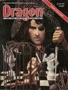 Dragon # 177 magazine back issue