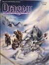Dragon # 178 magazine back issue