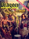Dragon # 179 magazine back issue