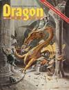 Dragon # 180 magazine back issue