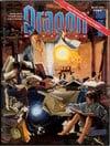 Dragon # 181 magazine back issue