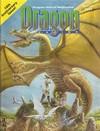 Dragon # 182 magazine back issue