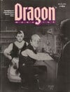 Dragon # 184 magazine back issue