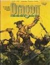 Dragon # 185 magazine back issue
