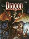 Dragon # 186 magazine back issue