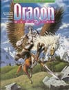 Dragon # 187 magazine back issue