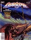 Dragon # 241 magazine back issue
