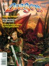 Dragon # 243 magazine back issue