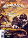 Dragon # 245 magazine back issue