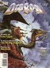 Dragon # 248 magazine back issue