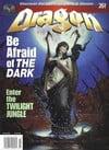 Dragon # 261 magazine back issue