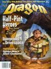 Dragon # 262 magazine back issue